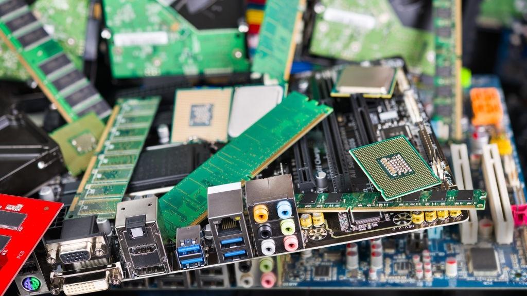 Elektronik Atık Nedir?